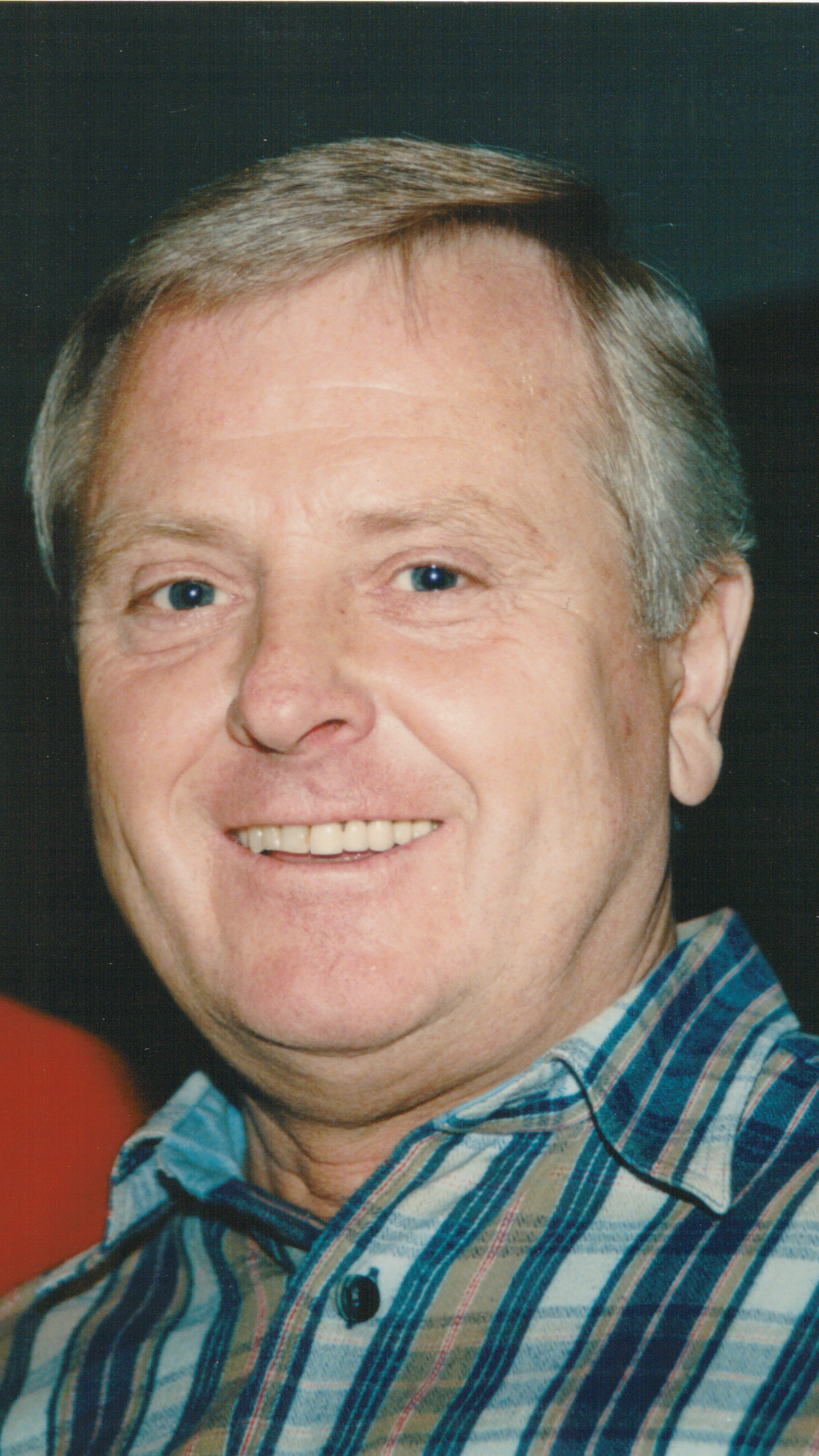 Siegfried Waschko