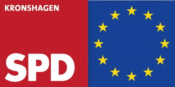 Logo: SPD Kronshagen